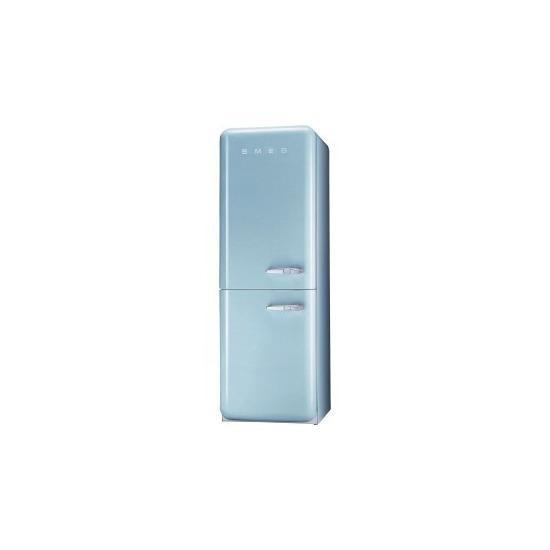 Smeg FAB32YAZ 50's Retro Style (Pastel blue + Left Hinge)