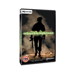 Photo of Activision Call Of Duty: Modern Warfare 2 Video Game