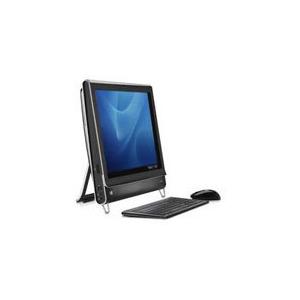 Photo of HP Touchsmart IQ520UK  Desktop Computer