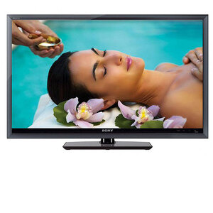 Photo of Sony KDL-40Z5500 Television