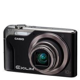 Casio EXILIM Hi-Zoom EX-H10 Reviews