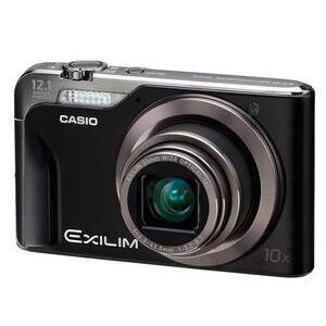 Photo of Casio EXILIM Hi-Zoom EX-H10 Digital Camera