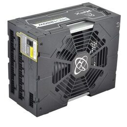 XFX ProSeries 1250W SolidLink Full Modular 80+ Gold  Reviews