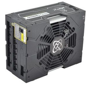 Photo of XFX ProSeries 1250W SolidLink Full Modular 80+ Gold  Power Supply