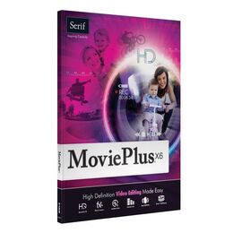 Serif Movieplus X6 Reviews