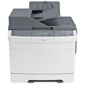 Photo of Lexmark X544N  Printer
