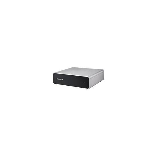 Freecom Hard Drive Quattro - Hard drive - 1.5 TB