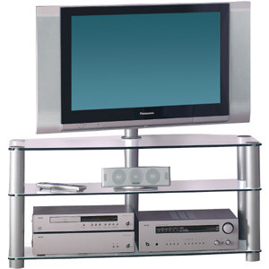 Photo of Alphason QADP3/96S TV Stands and Mount