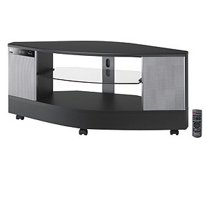 Photo of Panasonic SCHTX5 Home Cinema TV Stand System TV Stands and Mount