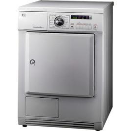 LG 8kg Condenser Dryer Reviews