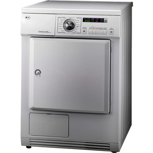 Photo of LG 8KG Condenser Dryer Tumble Dryer