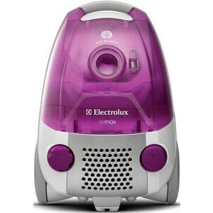 Photo of Electrolux Floorcare 2000W Airmax Cylinder Cleaner - Magenta Vacuum Cleaner