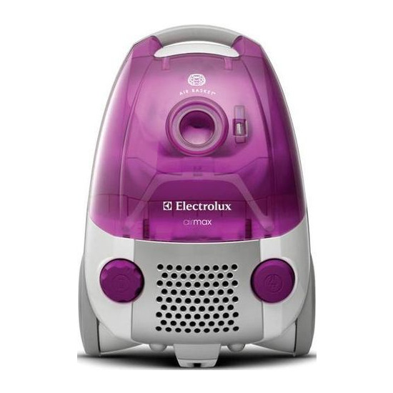 Electrolux Floorcare 2000W Airmax Cylinder Cleaner - Magenta