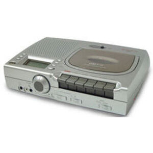 Photo of Roberts C9950 Cassette Recorder Cassette Player
