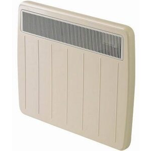 Photo of Dimplex Panel Convector Heater PLX2000TX With Thermostat and 7 Day Timer Electric Heating