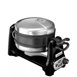 KitchenAid Waffle Bakers 5KWB100OB Reviews