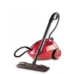 Polti Vaporetto Easy Steam Cleaner in Red Reviews