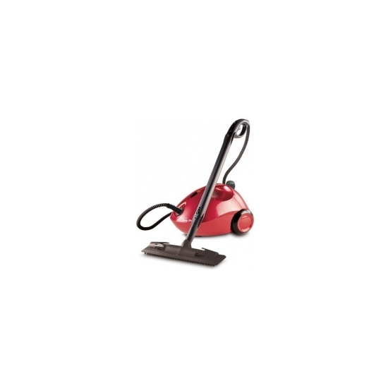 Polti Vaporetto Easy Steam Cleaner in Red