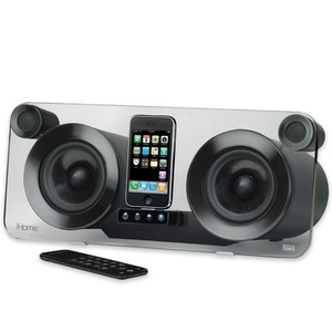Photo of IHome IP1 iPod Dock