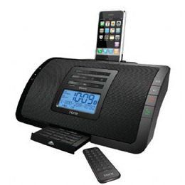 iHome iP47BR Reviews