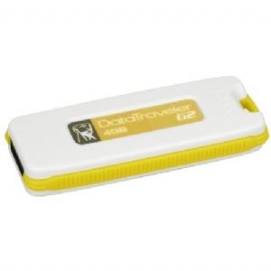 Photo of Kingston DataTraveler G2 4GB - DTIG2/4GB USB Memory Storage