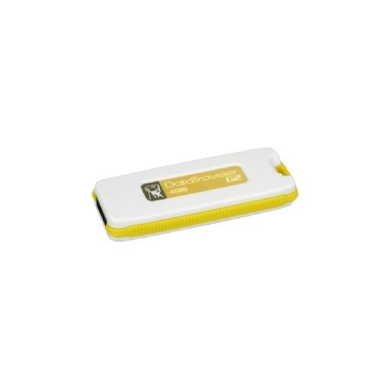 Kingston DataTraveler G2 4GB - DTIG2/4GB