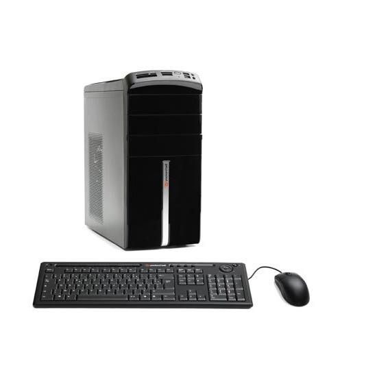 Packard Bell X6719UK E5200