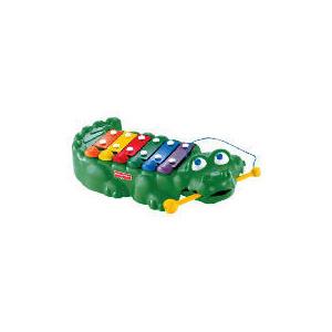 Photo of Fisher Price Crocodile Keys Toy