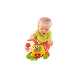 Photo of Touch 'N' Crawl Friend Toy