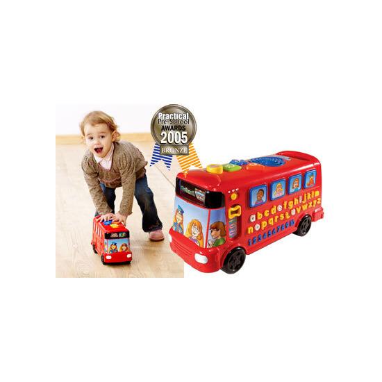 VTech Playtime Bus 05