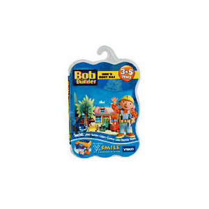 Photo of VTECH V.Smile Game Bob The Builder Toy