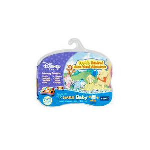 Photo of V.Smile 'Baby Pooh' Development Game Toy