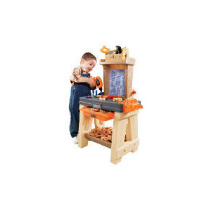 Photo of Real Projects Workbench Toy