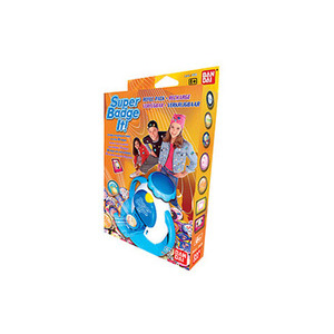 Photo of Super Badge It Refill Pack Toy