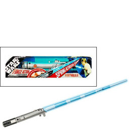 Star Wars Action Lightsabre Reviews