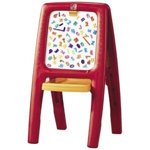 Photo of STEP2 Easel For Two Toy
