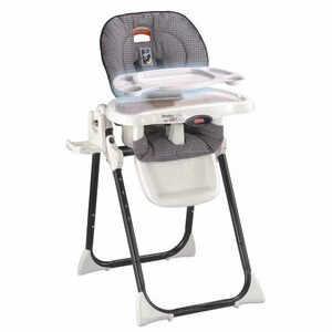 Photo of Fisher Price Health Care High Chair Toy