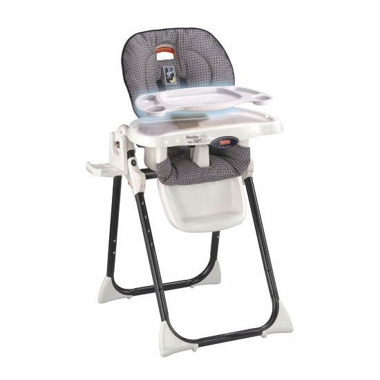 Fisher Price Health Care High Chair