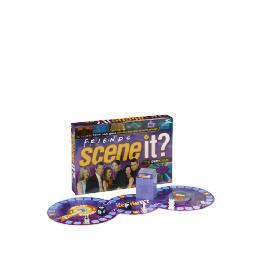 Scene It? Friends DVD Game Reviews