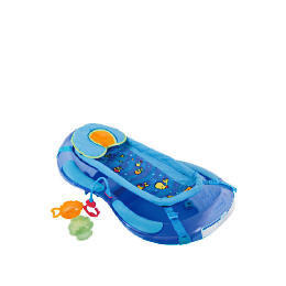 Fisher-Price Aquarium Bath Tub Reviews