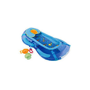 Photo of Fisher-Price Aquarium Bath Tub Baby Product