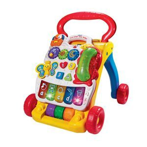 Photo of VTECH First Steps Baby Walker Toy