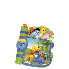 Vtech Winnie the Pooh Slide N Learn Storybook Reviews