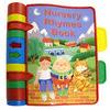 Photo of VTECH Nursery Rhyme Book Toy