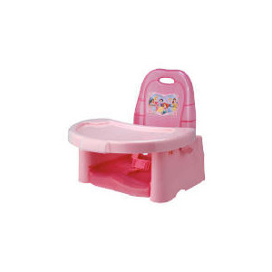 Photo of Disney Princess Booster Seat HIGHCHAIR Car Accessory