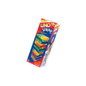 Photo of Uno Stacko Toy