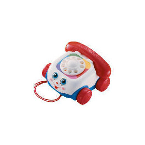 Photo of Fisher Price Chatter Phone Toy