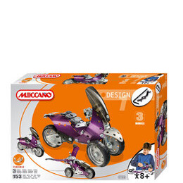 Meccano Design 1 Reviews
