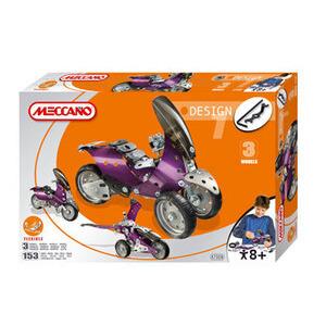 Photo of Meccano Design 1 Toy