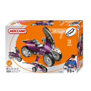 Photo of Meccano Design 1 Toy